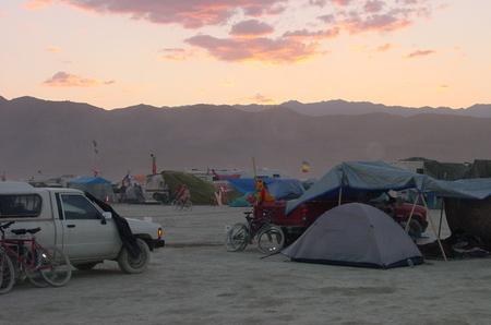 Sunsetatcamp